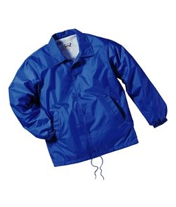 Economical Coaches Jacket/ Fully Lined Windbreaker | 300122 ...