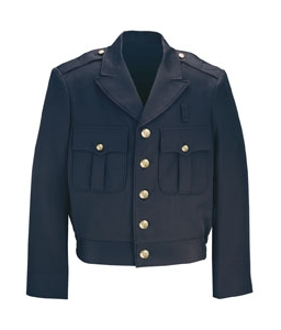 Flying Cross Command 5 Button Front Dress Jacket 300309